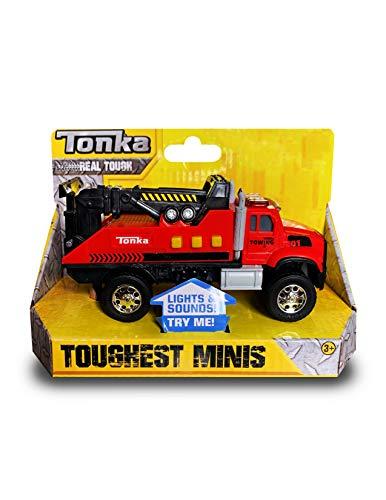 Tonka Toughest Minis Pick-up Truck