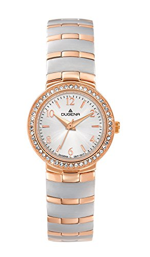 Dugena Women's Watch(Model: Elegant) -  4460630