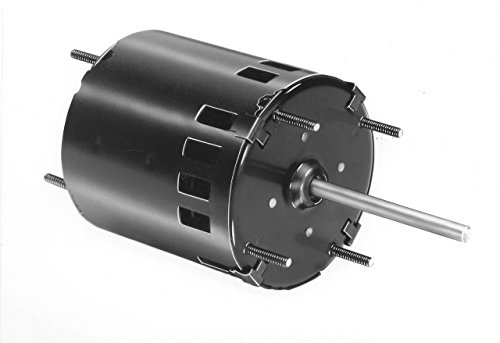 Purpose Motor General Fasco (Fasco D208 3.3-Inch General Purpose Motor, 1/30 HP, 115 Volts, 3000 RPM, 1 Speed, 1.1 Amps, OAO Enclosure, CWSE Rotation, Sleeve Bearing)