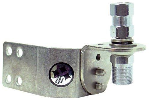 - FireStik SS-204A Adjustable stainless steel vertical door jamb mount