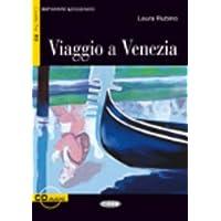 VIAGGIO A VENEZIA+CD ITA (Imparare Leggendo)