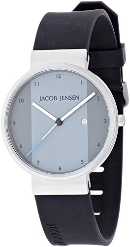 JACOB JENSEN watch 731 men's [regular imported goods]