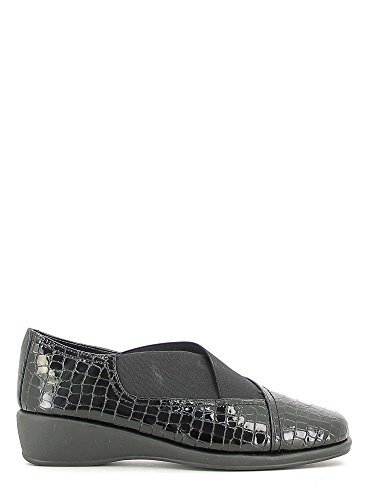 The FLEXX 1206/17 Mokassins Damen Leder Black