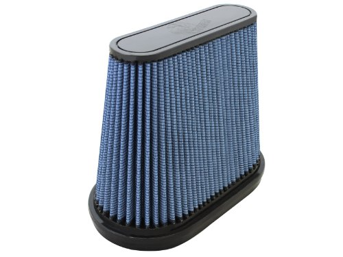 aFe 10-10132 Magnum FLOW Air Filter for Chevrolet Corvette V8-6.2L Engine
