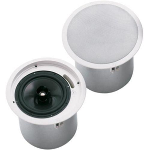 ELECTRO-VOICE EVID C8.2 8-inch Two-way Coaxial Ceiling Lo...
