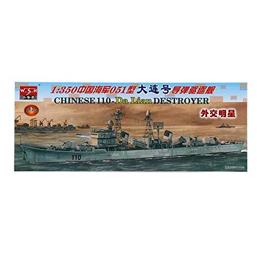 Generic Trumpeter 1 350 Assembled Model Warship Military Naval Ship Missile Frigate Landing Ship Toy Year Gift NS04503