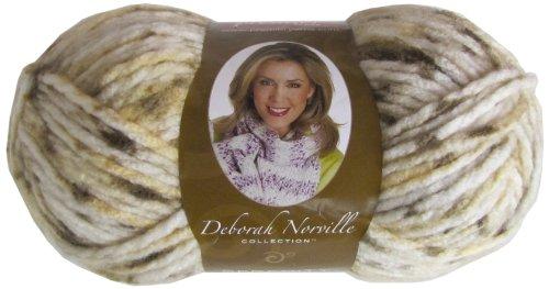 Premier Yarns Deborah Norville Serenity Chunky DN500-01 Almond (3 Ounce; 109 Yards) ()