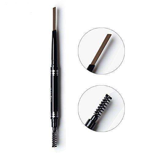 Toeiwow shop Makeup Eyebrow Automatic Pro Waterproof Pencil Makeup