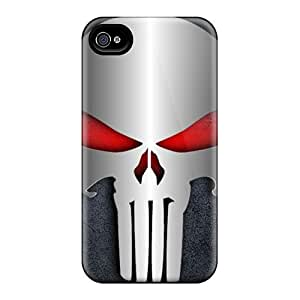 Hot Tpye Punisher Cases Covers For Iphone 6