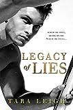 #10: Legacy of Lies (The Lies Series Book 2)