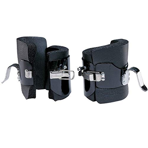 Body-Solid Tools Gravity Inversion Boots (GIB2), 2 Count ()