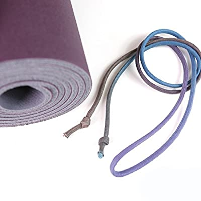 easyoga Premium Natural Rubber Yoga Mat