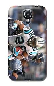 Carolina Panthers Logo Nfl For Samsung Galaxy S4