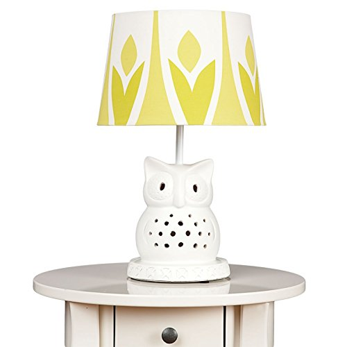 Lolli Living Owl Lamp Base by Lolli Living