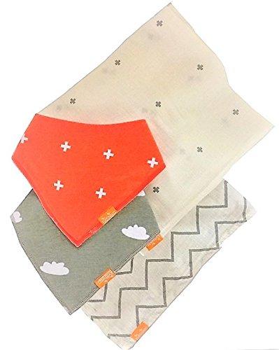 Swaddle Blanket Set Luxurious Swaddling product image