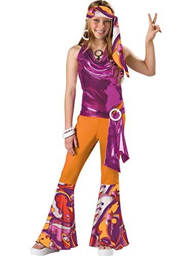 Palayok Dance Halloween Costumes - InCharacter Costumes Tween Kids Dancing Queen