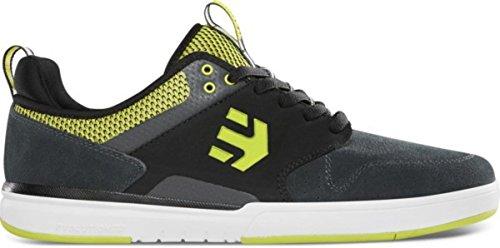 Etnies Skateboard Aventa Grey/Black Etnies Shoes