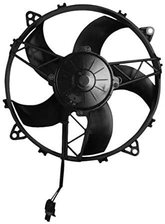 Amazon Com Universal Parts Oe Replacement Cooling Fan Z4500 2010