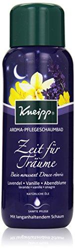 Kneipp Aroma-Pflegeschaumbad Zeit für Träume, 400ml