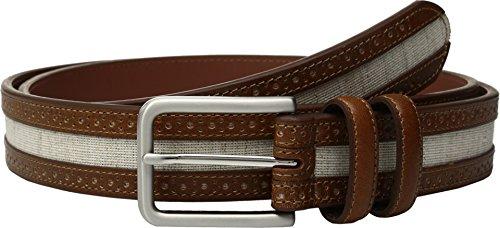 johnston-murphy-mens-linen-belt-light-linen-tan-belt