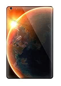 Barbauller GgLvHAl9034NSJAu Case For Ipad Mini/mini 2 With Nice Sunrise Appearance