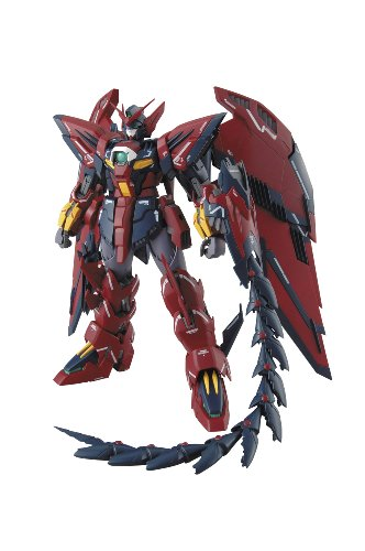 Bandai Gundam Epyon ver EW 1/100, Master Grade (Gundam Wing Model Kits compare prices)