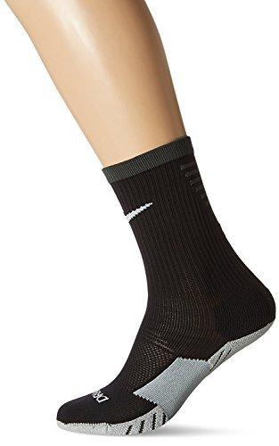 Nike U Nk Matchfit Cush Crew-Team Calcetines, Hombre: Amazon.es: Deportes y aire libre
