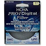 Hoya 72mm Pro-1 Digital Protector Screw-in Filter