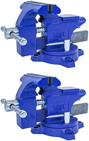 [해외]Yost Tools dfg LV-4 Home Vise 4-12- - 2개 팩 / Yost Tools dfg LV-4 Home Vise 4-12- - 2개 팩
