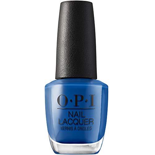 OPI Nail Lacquer, Mi Casa Es Blue Casa