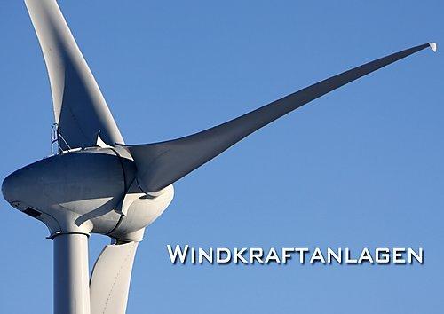 Windkraftanlagen (Posterbuch DIN A4 quer): Die moderne Form der Nutzung der Kraft des Windes (Posterbuch, 14 Seiten ) (CALVENDO Technologie) [Papeterie] [Dec 25, 2012] Berg, Martina
