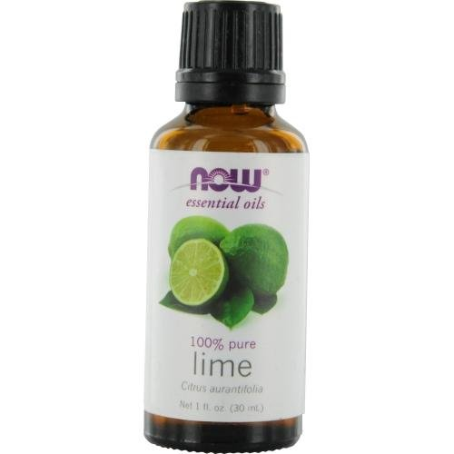 NOW Foods Essential Oils Lime product image