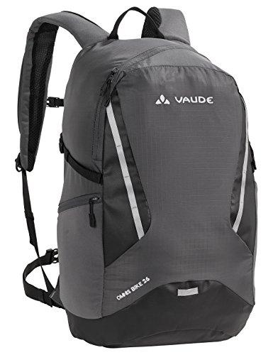 (VAUDE Omnis Bike 26 Backpack, Iron)