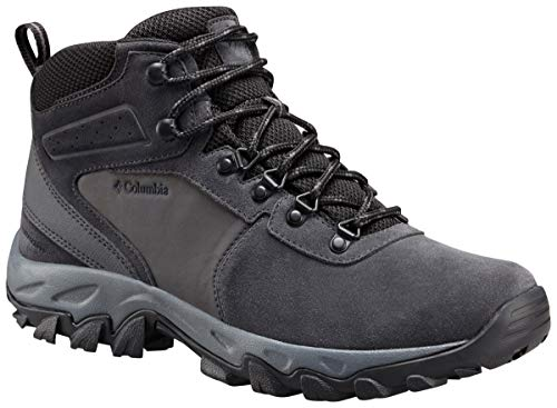 thumbnail 5 - Columbia-Men-039-s-Newton-Ridge-Plus-Ii-Suede-Waterpro-Choose-SZ-color