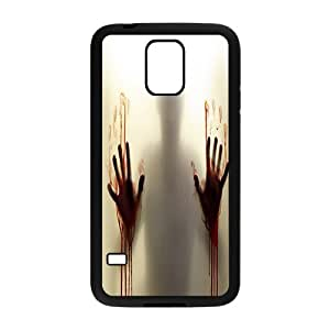 Happy THE WALKING DEAD Phone Case for Samsung Galaxy S5