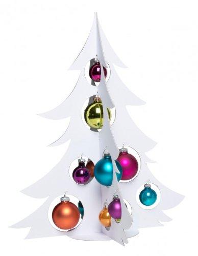 6d469779288 Pequeño árbol de Navidad-soporte  quot Best Wishes quot