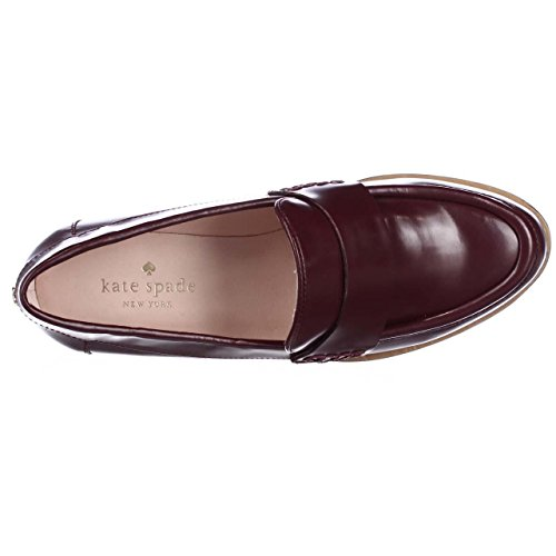 Mocassino Log Di Kate Spade Karry Womens