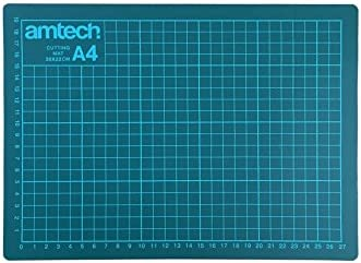 Am-Tech Lot de 2 cutters
