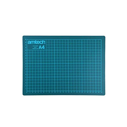 337 opinioni per Am-Tech- Tappetino A4 per tagliare