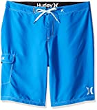 """Hurley One & Only Boardshort 22"""" Fountain Blue 44"""