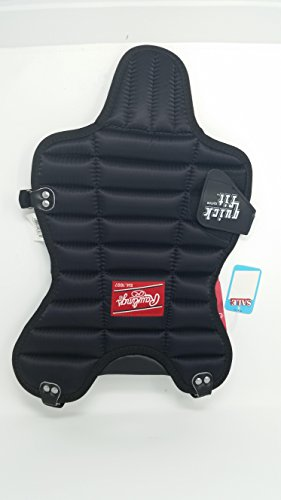 Rawlings 6P1 Youth Catcher's Chest Protector by Rawlings