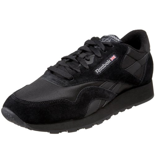 Enriquecer élite Campo  all black reebok classics Online Shopping for Women, Men, Kids Fashion &  Lifestyle|Free Delivery & Returns! -