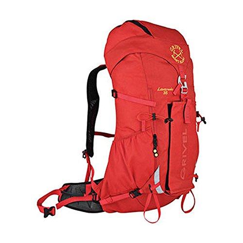GRIVEL Lavaredo 35 Backpack RED
