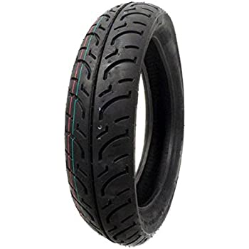 Tire 100//80-16 Tube Type Front//Rear Motorcycle Scooter