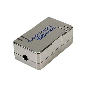 LogiLink CAT6 LSA Connection box: Amazon.de: Computer & Zubehör