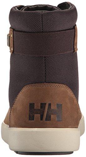 Helly Hansen Menns Stockholm Snø Boot Bushwhacker / Kaffebønne