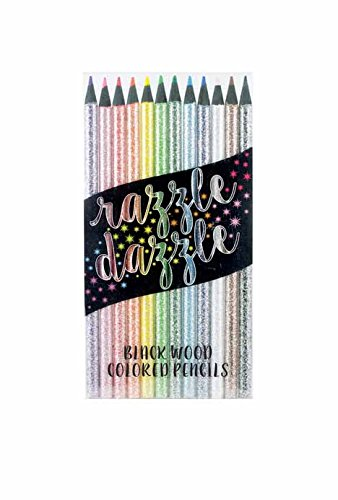OOLY Razzle Colored Pencils 128 104 product image