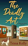 THE DEADLY ART: An Animal Lovers Cozy Mystery (A Sandie James Cozy Mystery Book 2) - Kindle edition by Kelly, Tessa. Mystery, Thriller & Suspense Kindle eBooks @ Amazon.com.