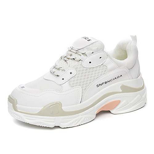 GUNAINDMXShoes Shoes mono Spring Shoes All Shoes Shoes Running White Winter Match rpqUrHx