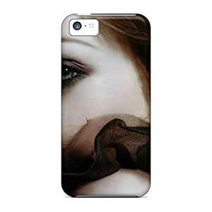 XiFu*MeiTough Iphone Iss17171Apjo Cases Covers/ Cases For ipod touch 5(michelle Trachtenberg)XiFu*Mei